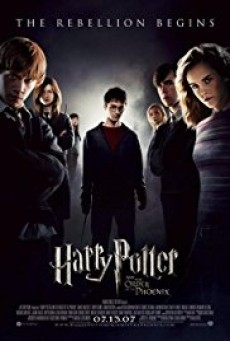 Harry Potter 5 and the Order of the Phoenix ( แฮร์รี่ พอตเตอร์ กับภาคีนกฟีนิกซ์ )