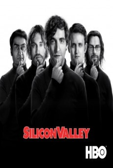 Silicon Valley Season 1